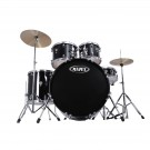 "Mapex Prodigy 5 Pce 20"" Starter Drum Package in Black"