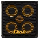 Markbass Standard 104HR-4 800 Watt Bass Quad Speaker Box