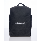 Marshall City Rocker Backpack in Black and White