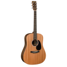 Martin DXK2AE Macassar Acoustic Electric Guitar