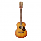 Maton Mini Maton Diesel 12-String Acoustic Electric Guitar EMD12