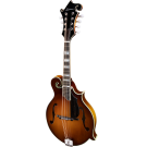 Eastman MD615 F-Style Mandolin in Gold Burst - Preorder