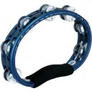Meinl TMT1A-B Hand Held ABS Tambourine w/Alumin Jingles