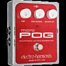 Electro Harmonix Micro POG Polyphonic Octave Generator