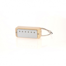 Gibson Mini Humbucker Bridge Pickup - Chrome