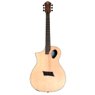 Michael Kelly - Acoustic Electric Guitar FORTE PORT LH