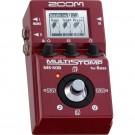 Zoom MS-60B Multi FX Pedal
