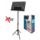 Xtreme MST95 Orchestral Music Stand with Holes