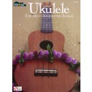 Ukulele The Most Requested Songs Strum & Sing