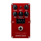 Vox Mystic Edge AC30-style guitar Overdrive Pedal with NuTube VEME
