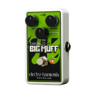 Electro Harmonix Nano Bass Big Muff Distortion Pedal