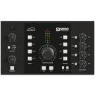 Audient - Nero Desktop Monitor Controller w/ Precision Matched Attenuation Technology