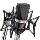 Neumann TLM102 Studio Set Microphone in Black Plus Shock Mount - (ETA to be confirmed)
