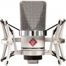 Neumann TLM102 Studio Set Microphone in Nickel Plus Shock Mount - (ETA to be confirmed)