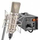 Neumann U67 Condensor Microphone