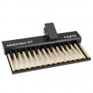 Nord Pedal keys 27: Foot keys > C1, C2 or any MIDI