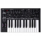 Novation Bass Station II AFX Aphex Twin Limited Edition Analog Synthesizer