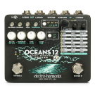 Electro Harmonix Oceans 12 Dual Stereo Reverb Pedal