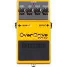 Boss OD-1X Special Edition Overdrive Pedal