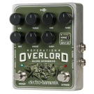 Electro Harmonix Overlord Allied Overdrive Pedal