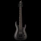ESP LTD H-1008 8 String Baritone Evertune Black Satin