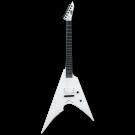 ESP LTD ARROW-NT ARCTIC METAL Snow White Satin