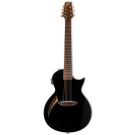 ESP LTD TL-7 7 String Black