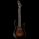 ESP LTD Josh Middleton JM-II Black Shadow Burst