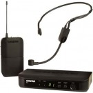 Shure BLX14/P31 Wirless Headset  Microphone System