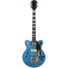 GRETSCH G2655TG-P90 LIMITED EDITION STREAMLINER CENTER BLOCK JR. P90 WITH BIGSBY AND GOLD HARDWARE (B-STOCK)
