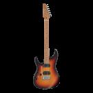 Ibanez AZ2402L TFF Prestige Electric Guitar W/Case