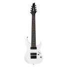 Ibanez RG8 8 String Electric Guitar in White