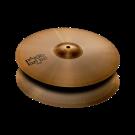 "Paiste - 15"" Giant Beat Hi Hat Cymbals"