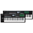 Nektar T6 61 Note Advanced USB MIDI DAW Keyboard Controller