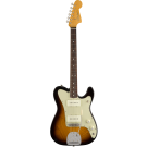 Fender Limited Edition Jazz-Tele®, Rosewood Fingerboard, 2-Color Sunburst