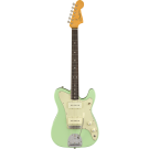 Fender Limited Edition Jazz-Tele®, Rosewood Fingerboard, Surf Green