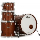 Pearl Reference Pure 4 Piece Shell Pack in Walnut Matte