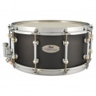 Pearl Reference Pure 14x6.5 Snare in Matte Black