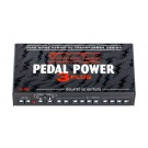 Voodoo Lab Pedal Power 3 Plus Isolated Pedal Board Power Supply - Preorder (ETA: to be confirmed)
