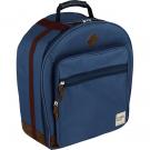 "Tama 14""x 6.5"" Power Pad Designer Collection Snare Drum Bag Navy Blue"