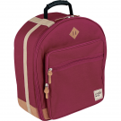 """Tama 14""""x 6.5 Power Pad Designer Collection Snare Drum Bag in Wine Red"""