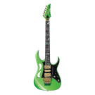 Ibanez PIA3761 Steve Vai Signature Electric Guitar in Envy Green
