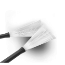 ProMark B600 Nylon Bristle Brush