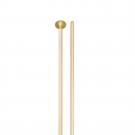ProMark Dan Fyffe DFP620 Brass Mallet