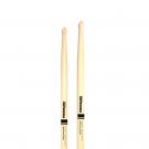 "ProMark Forward Balance Drum Stick, Wood Tip, .580"" (55A)"