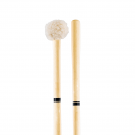 ProMark PSMB1S Performer Series Soft Bass Drum Mallet