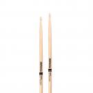 "ProMark Shira Kashi Oak JA ""Jazz"" Wood Tip drumstick"