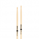 ProMark Hickory 5AB Wood Tip drumstick