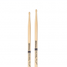 ProMark Hickory 8A Wood Tip Jim Rupp drumstick