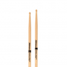 "ProMark Hickory 7A ""Pro-Round"" Wood Tip drumstick"
